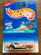 1995 Hot Wheels Fast Food Series Pizza Vette 416 3SP