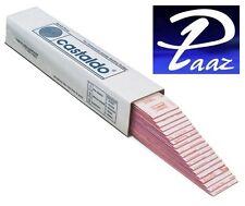 Castaldo Pink Label No Shrink Molding Rubber Strips 5 lbs
