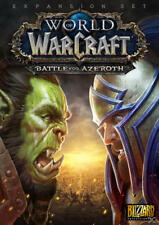 Spiel World of Warcraft Battle of Azeroth -