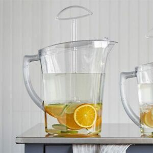 Pampered Chef Family-Size Quick-Stir Pitcher #2277 - Free Shipping