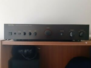Rotel RA-931 Stereo Integrated Amplifier excellent condition. little used