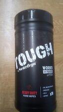 Swarfega STHW70W Tough Hand Wipes Tub of 70