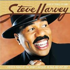 Sign of Things to Come: Steve's Picks of Hottest Harvey, Steve Audio CD