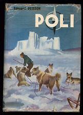 PEISSON EDOUARD POLI BALDINI & CASTOLDI 1953 I° EDIZ. IL SESTANTE