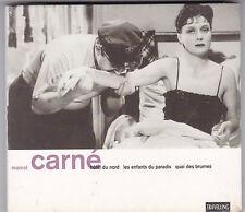 Marcel carne-Les musiques originales et les dialogues de-CD ALBUM NUOVO! & OVP