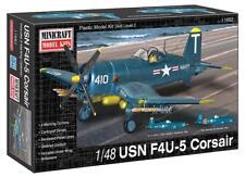 Minicraft 11682 - 1/48 F4U-5 USN - Neu