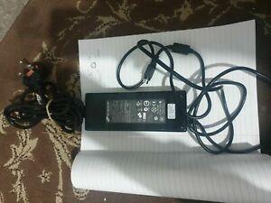Genuine FSP Group Power Supply FSP120-ACB 24V 5A 4 Pin round jack 9NA1200513