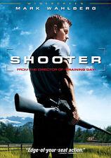 Shooter (DVD,2007)