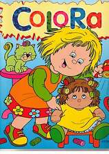 Colora celeste album per colorare - Lito - Libro nuovo in offerta!