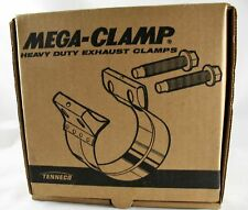 Walker Butt-Joint Band Clamps 33280