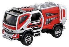 Takara Tomy Tomica Premium 02 1/100 Scale Morita Wildfire Truck New Japan F/S