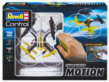 RC Motion Drone - Just Wave Your Hand To Fly It - Radio Control by Revell 23840