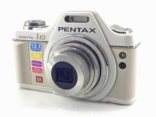 Pentax Optio I-10 White