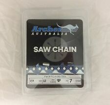 "20"" Chainsaw Saw Chain Blade POULAN PRO PP5020AV 3/8"" pitch .050 repl. 72LPX070G"