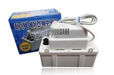 Hitech Korea HRP 4Meter Drainage Pump Air Conditioner Water Drain Hose 10Meter