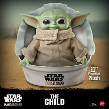 Star Wars 11-inch The Child Plush - Baby Yoda