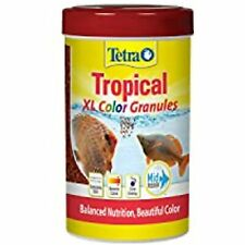 New listing TetraColor Tropical Granules, Clear Water Advanced Formula (16262), 10.58-Ounce,