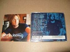 Keith Urban Days Go By cd Excellent / Inlays Vg/Ex  (C24)