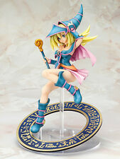 Yu-Gi-Oh! - Dark Magician Girl 1/7 Scale Figure (Good Smile Company)