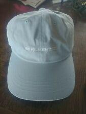 Manny MUA So Pigmented Hat Cap Baby Blue