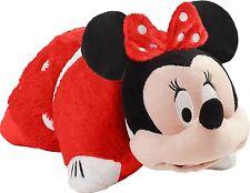Pillow Pets Disney Rockin' the Dots Minnie Mouse Dreamlite
