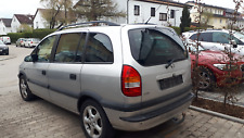 Opel Zafira 2,2 DTI