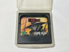 Chakan for Sega Game Gear System *TESTED & CLEANED*