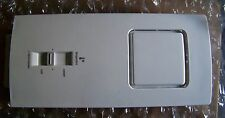 Frigidaire Refrigerator Fan Cover and Damper 242294704 Brand New
