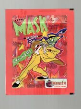 BUSTINA FIGURINE MERLIN 1996 - THE MASK the animated series