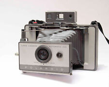 Polaroid Land Camera Automatic 103 Sofortbildkamera mit Bedienungsanleitung 1411