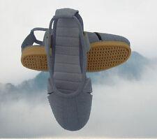 Shaolin Monk Sports Kung Fu Shoes Martial Arts Tai Chi Wushu Sneakers Chic Ske15