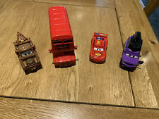 DISNEY CARS DIECAST BUNDLE