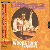 SLY & THE FAMILY STONE-WOODSTOCK EDITION-JAPAN 2 CD Ltd/Ed I45