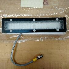 Spectrum Illumination LA18-630 Linear Array LED Light, Red, 4 Pin Male Connector