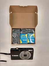 Canon PowerShot A2300 16.0MP Digital Camera/New Batteries & Charger