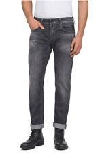 REPLAY Jeans MA950 ROB Grau Regular Tapered Fit Gr. W34/L32  NEU UVP € 139,00
