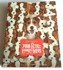 How To Steal A Dog (Blu-ray) 32p Photo Book, Art Card /English Subtitle/Region A