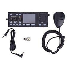 Recent 15W RS-918SSB HF SDR HAM Transceiver Transmit Power Scaner