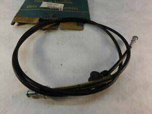Opel Kadett 1.5 & 1.9 Speedometer Cable 1968-1972
