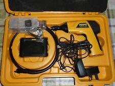 Rems scanscope 175110 endoscope camera kit