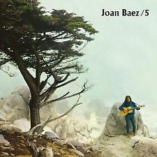 CD Joan Baez : Joan Baez/5