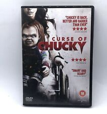 Curse Of Chucky DVD Horror Movie