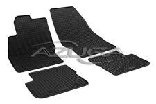 Befestigung Art SFO-2865 Velours Opel Corsa D Fußmatten Autoteppich Paßform