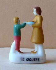 Fève Meunier tu dors - 2003 - Le Goûter