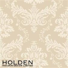 Paper Floral Wallpaper Sheets