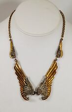 Rare And Collectable McClelland Barclay Wings Necklace