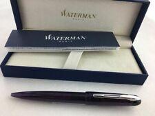 Waterman Kultur Translucent Black Smoke   Ballpoint Pen In Box  *