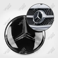 Mercedes VITO / V Class W447 2015+ Crystal Badge 18.5cm