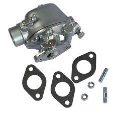 New Carburetor For Ford Tractor 2n 8n 9n Heavy Duty 8n9510c Hd Marvel Schebler