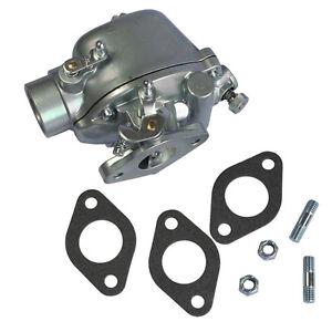 New Carburetor For Ford Tractor 2N 8N 9N Heavy Duty 8N9510C-HD Marvel Schebler